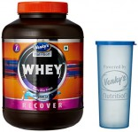 Venky's Whey Protein -Vanilla-2 KG