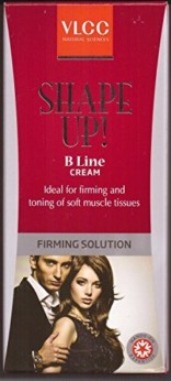 VLCC Shape Up Bust Firming Cream 100 ml