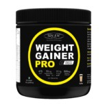 Sinew Nutrition Weight Gainer Pro with Digestive Enzymes, Coffee, 300 Gm