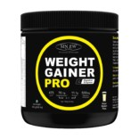 Weight Gainer Pro with Digestive Enzymes, Kesar Badam Pista, 300 Gm
