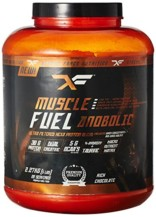 XF Xtreme Force Muscle Fuel Anabolic-Chocolate-5 lb